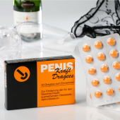 Таблетки для укрепления эрекции Penis Kraft Dragees (30 драже)