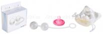 Стеклянные шарики в силиконовой оболочке Climax Kegels
