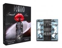 Оральный презерватив со вкусом КОКОСА (3 шт)