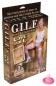 Седоволосая кукла G.I.L.E.