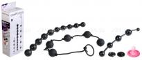 Набор анальных цепочек Beginner's Bead Kit