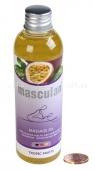 Расслабляющее массажное масло Masculan с ароматом тропических фруктов