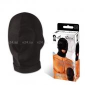 Эластичный шлем-маска с открытым ртом Open Mouth Stretch Hood