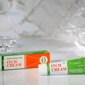 """Возбуждающий интимный крем для женщин """"Итч-Крем"""" (Itch Cream) 28 мл."""