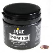 Лубрикант для фистинга Pjur Power (500 мл)