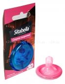 Ароматизированные презервативы с усиками (секрет амретто)