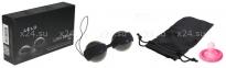 Черные шарики Luna Beads Noir