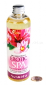"""Массажное масло для тела """"Erotic SPA Восточный букет"""""""