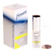 Духи Natural Spray с феромонами для мужчин (экстра сильные, без запаха) 5 мл