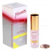 Духи Natural Spray для женщин с феромонами (экстра сильные, без запаха) 5 мл