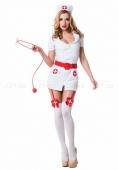 Похотливая медсестра LXL