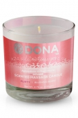 Массажная свеча Dona Scented Massage Candle Flirty Aroma Blushing Berry