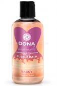 Пена для ванны Dona Bubble Bath Sassy Aroma Tropical Tease