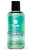 Пена для ванны Dona Bubble Bath Naughty Aroma Sinful Spring