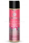 Гель для бритья Dona Shave Gel Flirty Aroma Blushing Berry