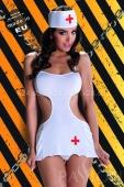 Комплект медсестры (3 предмета) XSS