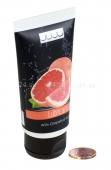 Съедобный лубрикант JUJU со вкусом грейпфрута (50 мл)
