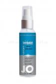 Лубрикант на водно-силиконовой основе Hybrid Lubricant 60 мл