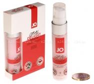 Гель для оральных ласк со вкусом клубники Oral Delight Strawberry Sensation 30 мл