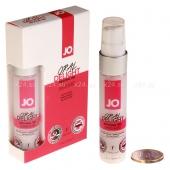 Гель для оральных ласк со вкусом вишни Oral Delight Cherry Burst 30 мл