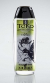 Лубрикант на водной основе с ароматом манго TOKO