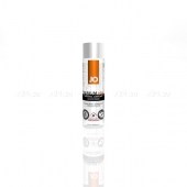 Анальный согревающий лубрикант обезболивающий на силиконовой основе JO Anal Premium Warming (120 мл)