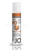 Ароматизированный любрикант на водной основе Tangerine Dream (мандарин) 30 мл