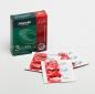 Точечные презервативы Sitabella Light с возбуждающим эффектом (3 шт)