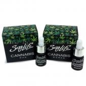 """Мужские духи с феромонами """"Cannabis"""" 5 мл"""