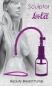 Большая вакуумная колба для груди Beauty Breast Pump