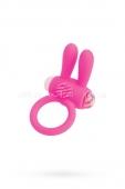 Эрекционное кольцо с ушками A-Toys