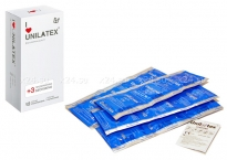 Презервативы UNILATEX ультратонкие (12 шт)