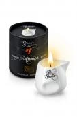 Массажная свеча с ароматом шоколада Bougie Massage Candle (80 мл)