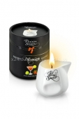 Массажная свеча с ароматом коктейля Космополитен Bougie Massage Candle (80 мл)