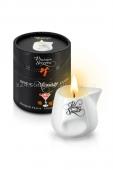 Массажная свеча с ароматом клубничного дайкири Bougie Massage Candle (80 мл)