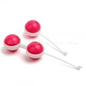 Набор вагинальных шаров ZEMALIA Keqel Ball для тренировок интимных мышц