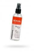"""Парфюмированная вода для тела и белья с феромонами и афродизиаками Natural Instanct """"Sexual Fantasy"""" 100 мл"""