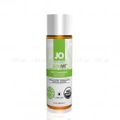 Лубрикант на водной основе с экстрактом ромашки JO Naturalove Original with camomile 60 мл