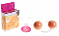 Шарики на веревке 2 шт. Vibratone Balls