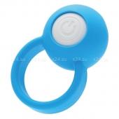 Эрекционное кольцо с виброяичком Vi-Bo Ring Orb