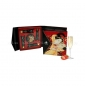 Подарочный набор Geisha's Secret Клубника и шампанское (5 предметов)