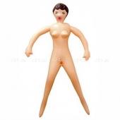 Кукла шатенка GIRLFRIEND