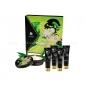 Подарочный набор Geisha's Secret ОРГАНИКА Экзотический зеленый чай (5 предметов)