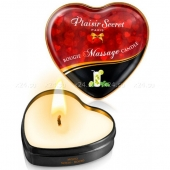 Массажная свеча с ароматом мохито Bougie Massage Candle (35 мл)