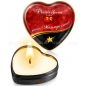 Массажная свеча с ароматом ванили Bougie Massage Candle (35 мл)