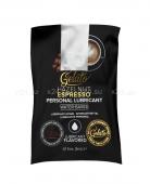 Вкусовой лубрикант на водной основе JO Gelato Hazelnut Espresso (эспрессо с лесным орехом) 3 мл