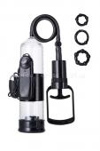Поршневая помпа с вибрацией Vacuum Pump