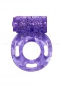 Эрекционное кольцо с вибрацией Axle-pin