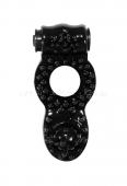 Эрекционное кольцо с вибрацией Ringer