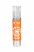 Гель-лубрикант на водной основе с ароматом апельсина Sexus Crystal Orange 60 мл